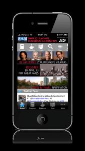 event app branding SHRM