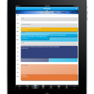 ATIV Software unveils EventPilot®  6.0 app for large conferences with sophisticated event programs