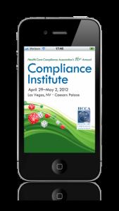 HCCA EventPilot Conference App