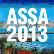 Attendee App Review of ASSA 2013 EventPilot Implementation