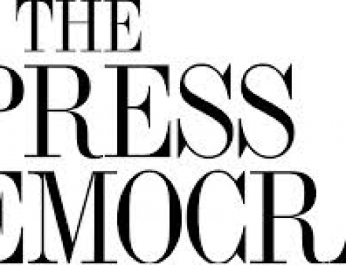 ATIV Software in the Press Democrat / Sonoma County