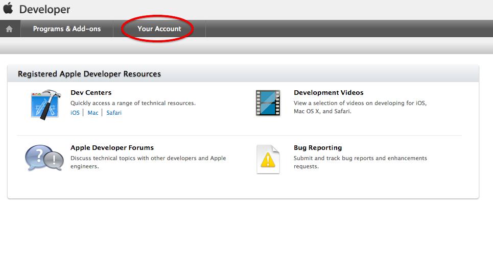 How to Enroll in the Apple Developer Program - EventPilot