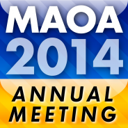 ATIV's EventPilot® Paperless Meeting App is a Sustainable Solution for Organizers of MAOA 2014