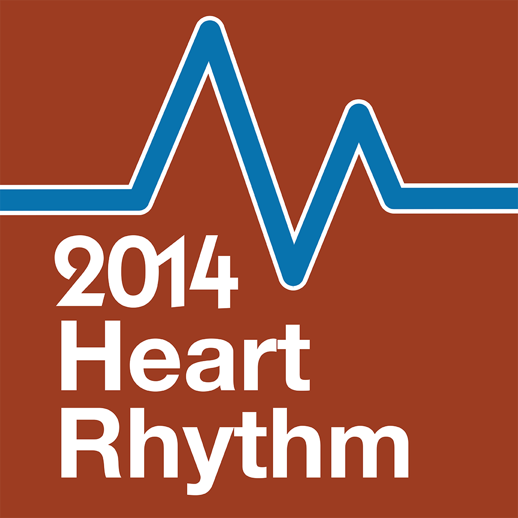 Event App for Heart Rhythm 2014