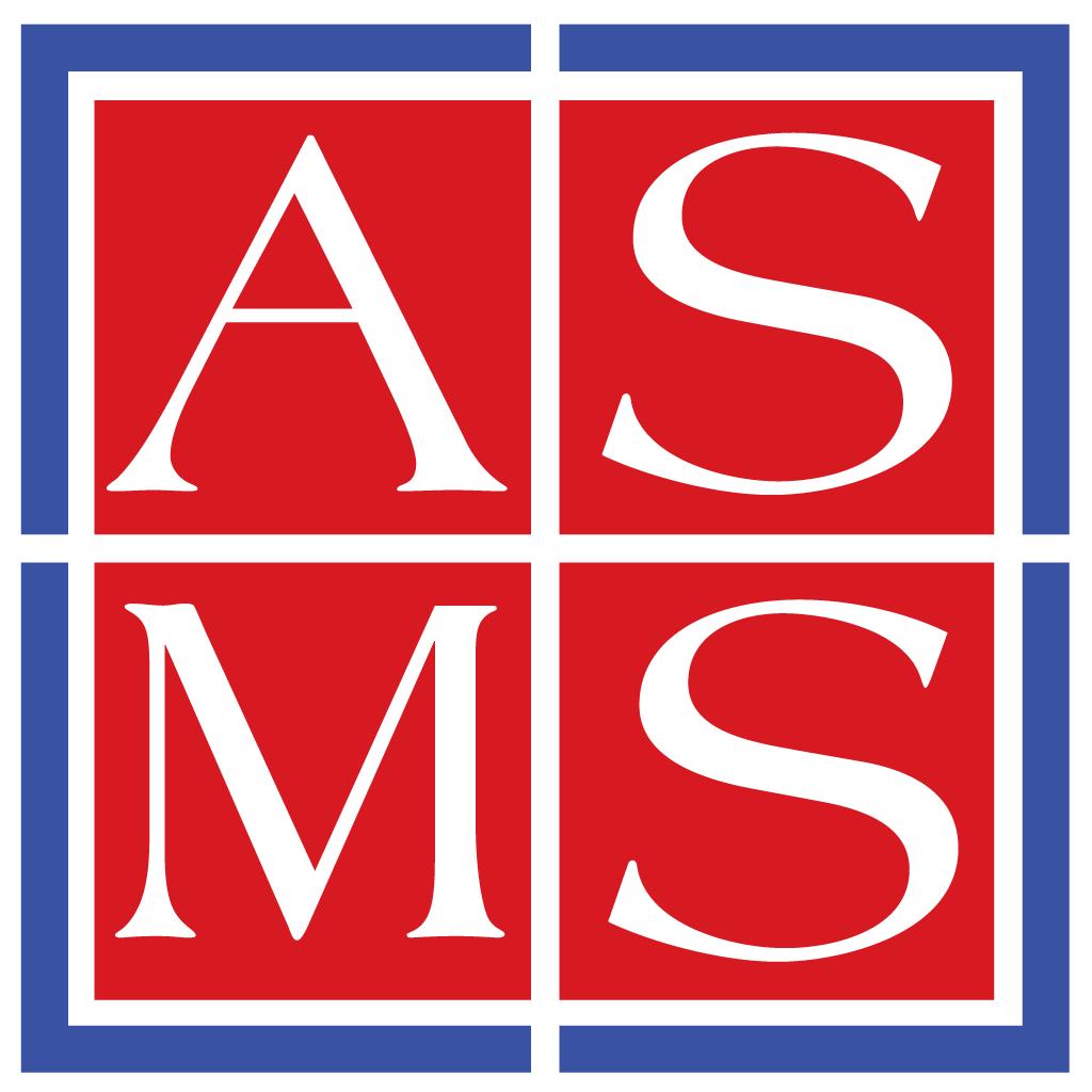 ASMS 2014 event app