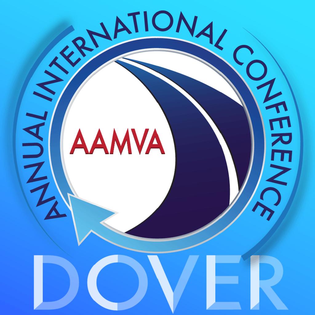 AAMVA event app