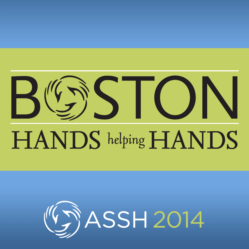 ASSH 2014 EventPilot mobile meeting app