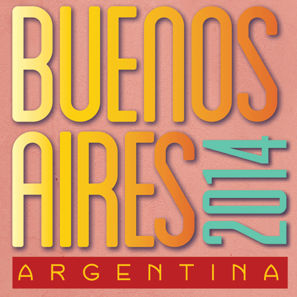Event app for ABA SIL Buenos Aires Fall Meeting 2014
