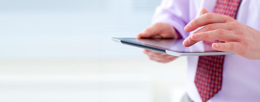 conference-app-tablet