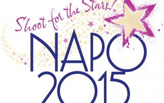 Event app for NAPO 2015 conference