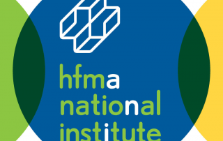 Event app for HFMA's ANI 2015 conference