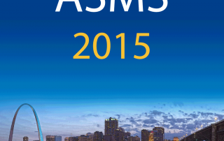 Event app for ASMS 2015 conference
