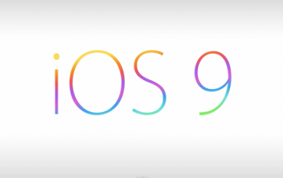 iOS 9 for conference apps