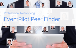 event peer finder networking