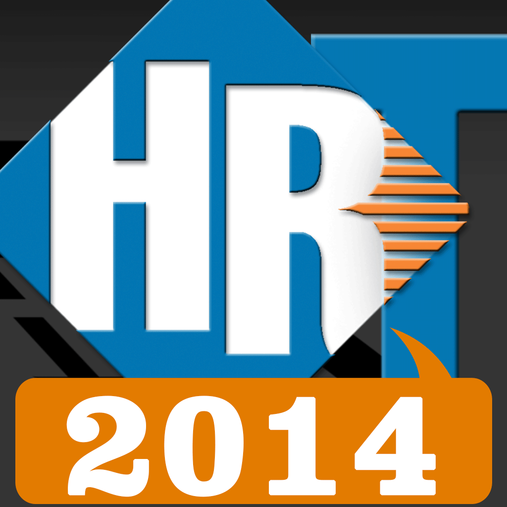 event app for HRTechnology 2014
