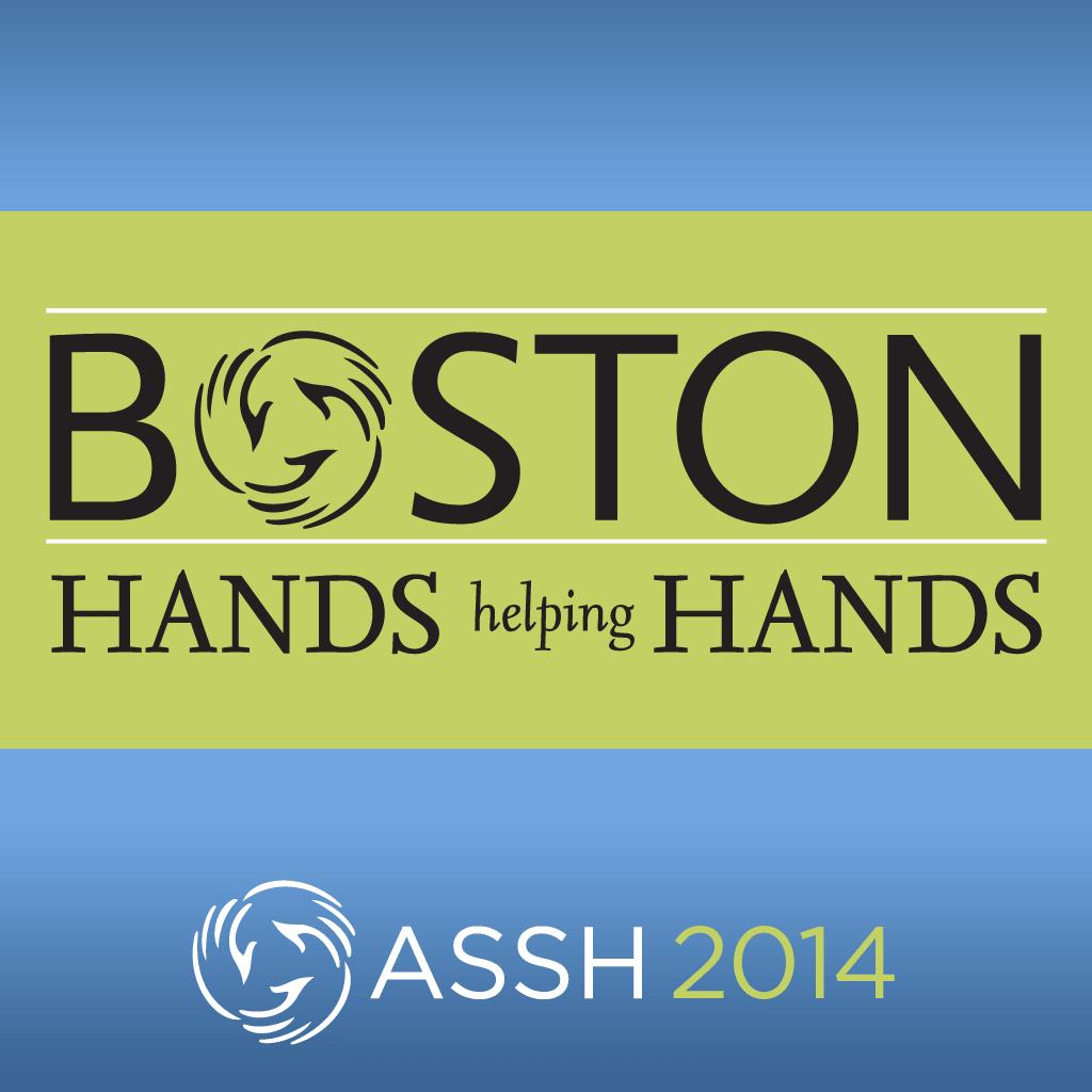ASSH 2014 EventPilot mobile meeting app